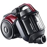 Samsung Cyclone Force Vacuum Cleaner, 2 Litre, 1500 Watt, Vitality Red