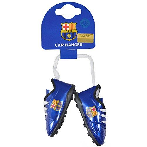 Barcelona F.C. Boot Car Hanger