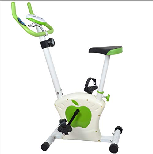 Baianju Geräuschloses Magnetisches Heimtrainerinnensport-Spinningfahrradpedalfahrrad Geräuschloses Heimtrainer