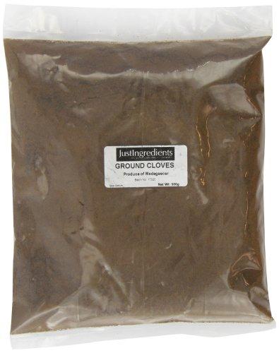 Justingredients Chiodi di Garofano 100% Naturali - 500 G