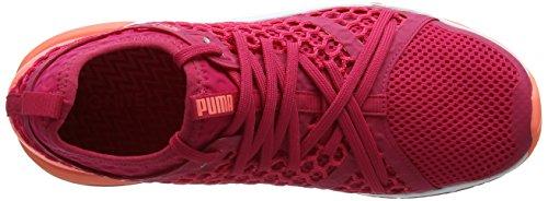 love Rosa Fitness Femmina Xt nrgy Netfit Ignite Scarpe Puma Pesca Potion wqpfASgq