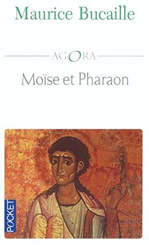 Mose et Pharaon
