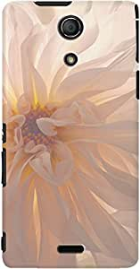 DailyObjects Buy Her Flowers Case For Sony Xperia ZR