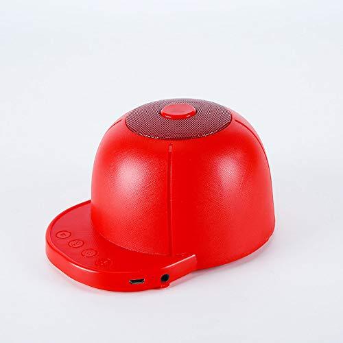 qiyan Altavoz pequeño Bluetooth 2018 Nuevo Subwoofer Audio Mini Tarjeta portátil al...