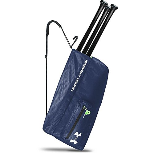 Under Armour Cutter Baseball/Softball Bat Sling, unisex, navy (Armour Under Sling)