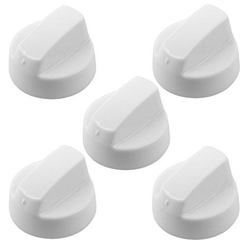 Spares2go Universal blanco mando de Control para todas las marcas y modelos...