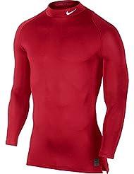 Nike Herren Langarm Kompressionsshirt Pro Cool