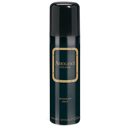 Arrogance pour homme di Arrogance, Deodorante Uomo - Bomboletta 150 ml.
