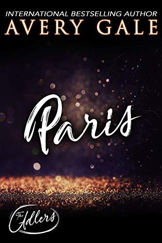 Paris (The Adlers Book 4) (English Edition) - Le Paris Club