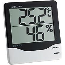 TFA 30.5002 - Termohigrómetro digital