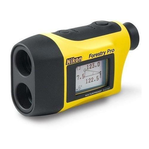 Nikon LRF Forestry Pro - Telémetro láser