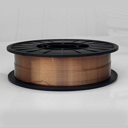 MIG MAG SG2 Schweißdraht Schutzgasschweißdraht 0,8 mm 5 kg Stahldraht Schutzgas