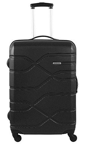american-tourister-trolley-media-rigido-4-ruote-linea-houston-city-colore-nero-abs