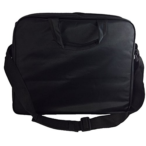 2in1 Starter Set Laptoptasche mobile Maus fr HKC NT14W DE Notebooktasche Businesstasche 2in1 LB Schwarz 4 X16 Aktentaschen