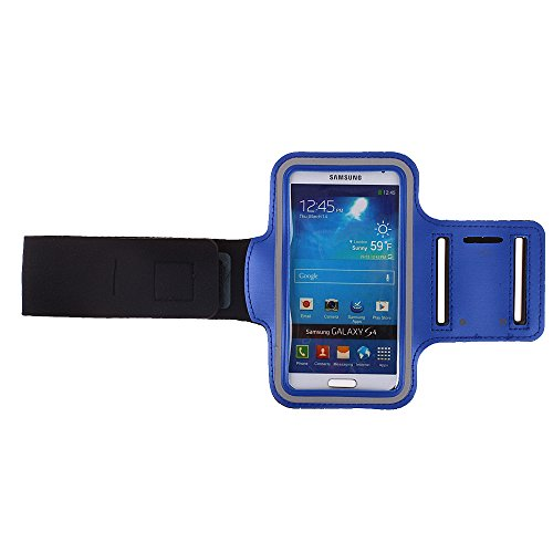 ETS , Borsone  nero argento HTC One Mini 2 Blau