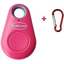 [CE RoHS] corelink Bluetooth 4.0Anti-Loss Tracker Tracer Cellulare e chiavi