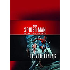 Marvel's Spider-Man: Silver Lining – PS4 Download Code – deutsches Konto DLC | PS4 Download Code – deutsches Konto