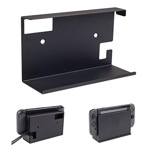 HIDEit Switch - Soporte de Pared Para Nintendo Switch