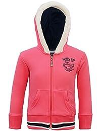 Kothari Girls's Fleece Sweater