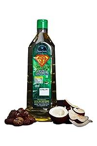 SR Cold Pressed Coconut Oil, 500ml