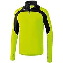 c6ac4006bbe7c Amazon.es  camisetas amarillas manga larga - erima