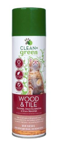 sea-yu-sy-16-01-clean-verde-per-gatti-in-legno-e-piastrelle-confezione-da-3