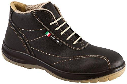 Chaussures de sécurité Aboutblu - Safety Shoes Today