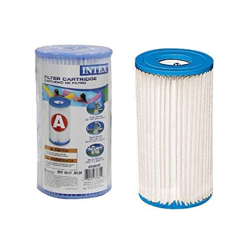 Intex Filteranlagenzubehör - Filterkartusche - Typ A - 1 Stück