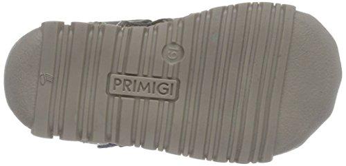 Primigi Pbn 7054, Sandales Bébé Garçon Beige (Talpa/Bluette)