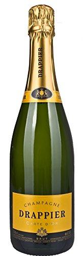 Drappier Champagne Brut 75 cl