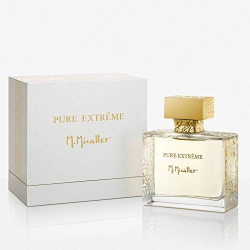 PARFUMS M.MICALLEF Parfums m.micallef pure extreme damenduft 30 ml