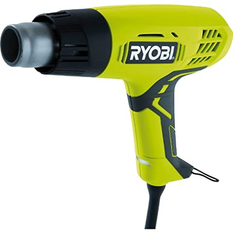 Advanced Royobi ProGrade EHG2000 Hot Air Gun / Heat Gun