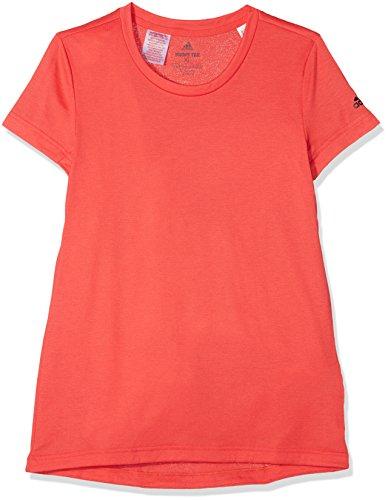 adidas Mädchen Prime Tee T-Shirt, Reacor, 170