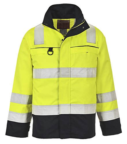 PORTWEST FR61 - Multinorm Warnschutz-Jacke, 1 Stück, gebraucht kaufen  Wird an jeden Ort in Deutschland