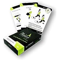 figgrs tarjetas de entrenamiento Fit & Vital 50 Plus I Ejercicios de movimiento sin dispositivos para todo el cuerpo I 50 ejercicios de fitness para mayor movilidad y movilidad en la edad