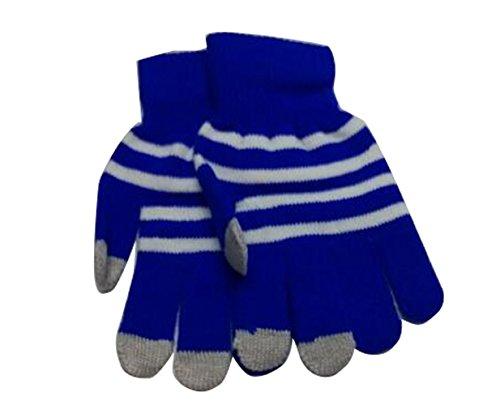 Homme Mesdames hiver gants pour écran tactile pour iPad iPhone Samsung HTC Smartphone