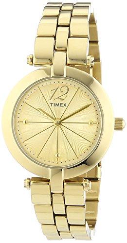 Timex Analogico al Quarzo Orologio da Polso T2P548