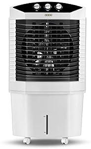 USHA ZX CD 908 Desert Cooler - 90L, White