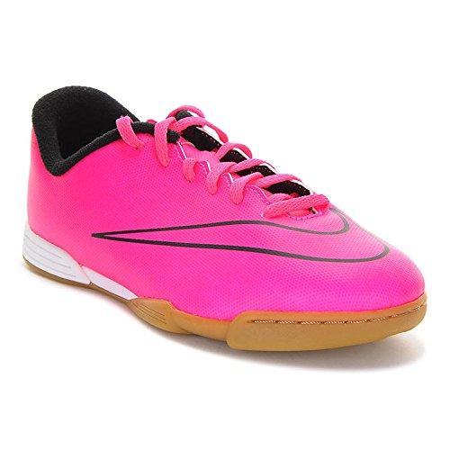 Nike Mercurial Vortex IC Jr r36.5, Multisport Indoor 651643-660, Chaussures de Fitness Mixte Adulte, 36,5 EU