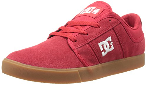 DC Shoes Rd Grand, Baskets mode homme
