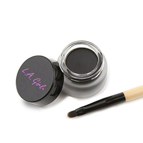 LA GIRL Gel Liner Kit - Very Black