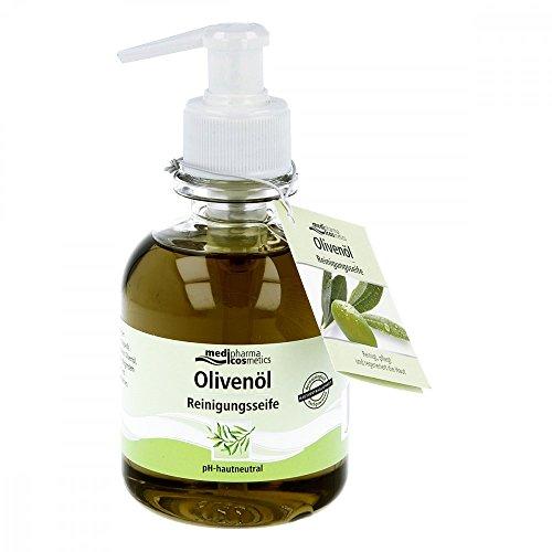 Olivenöl Reinigungsseife 250 ml