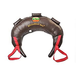 Bulgarian Bag aus Leder in 12 kg