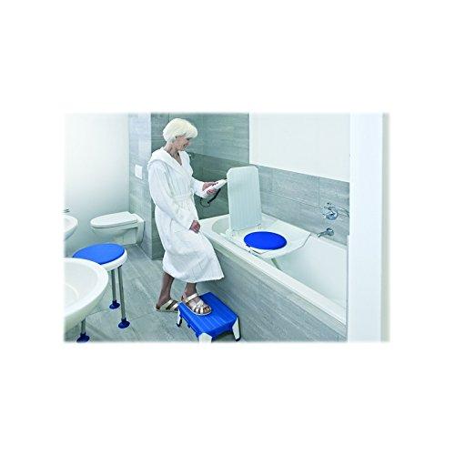 Badewannenlifter von Aquatec Orca für Ihren Komfort und ihre Sicherheit–1470750