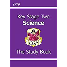KS2 Science Study Book (for the New Curriculum)