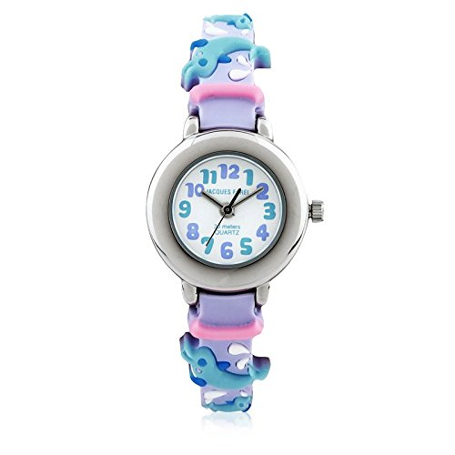 Jacques Farel KPC2424  Analog Watch For Girls