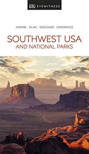 DK Eyewitness Travel Guide Southwest USA and National Parks (English Edition)