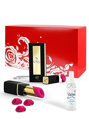 Womanizer-SparBox Womanizer 2GO in der limitierten Geschenkbox