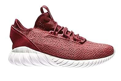 788754d6336c adidas Men s Tubular Doom Sock Primeknit Trainers  Amazon.co.uk ...
