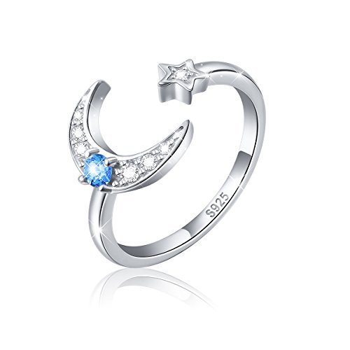 Body Jewelry Good Real 925 Sterling Silver Triple 7mm Star Cz 316l Surgical Steel Belly Bar Ring Sufficient Supply Engagement & Wedding